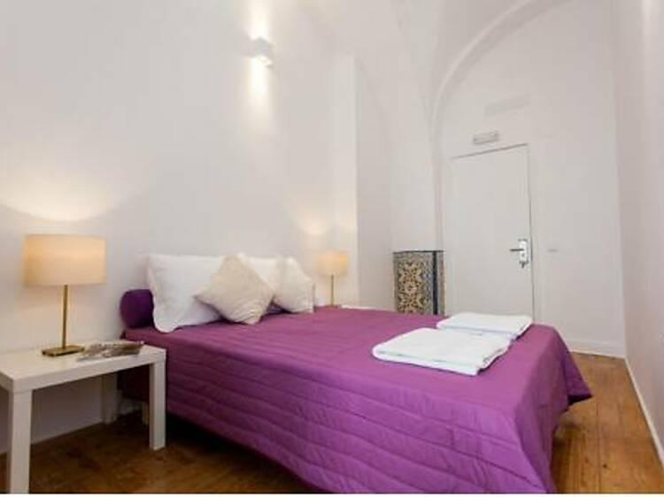 Lost Inn Lisbon Hostel