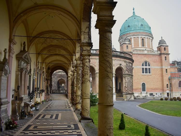 Ten reasons to go to Mirogoj Cemetery