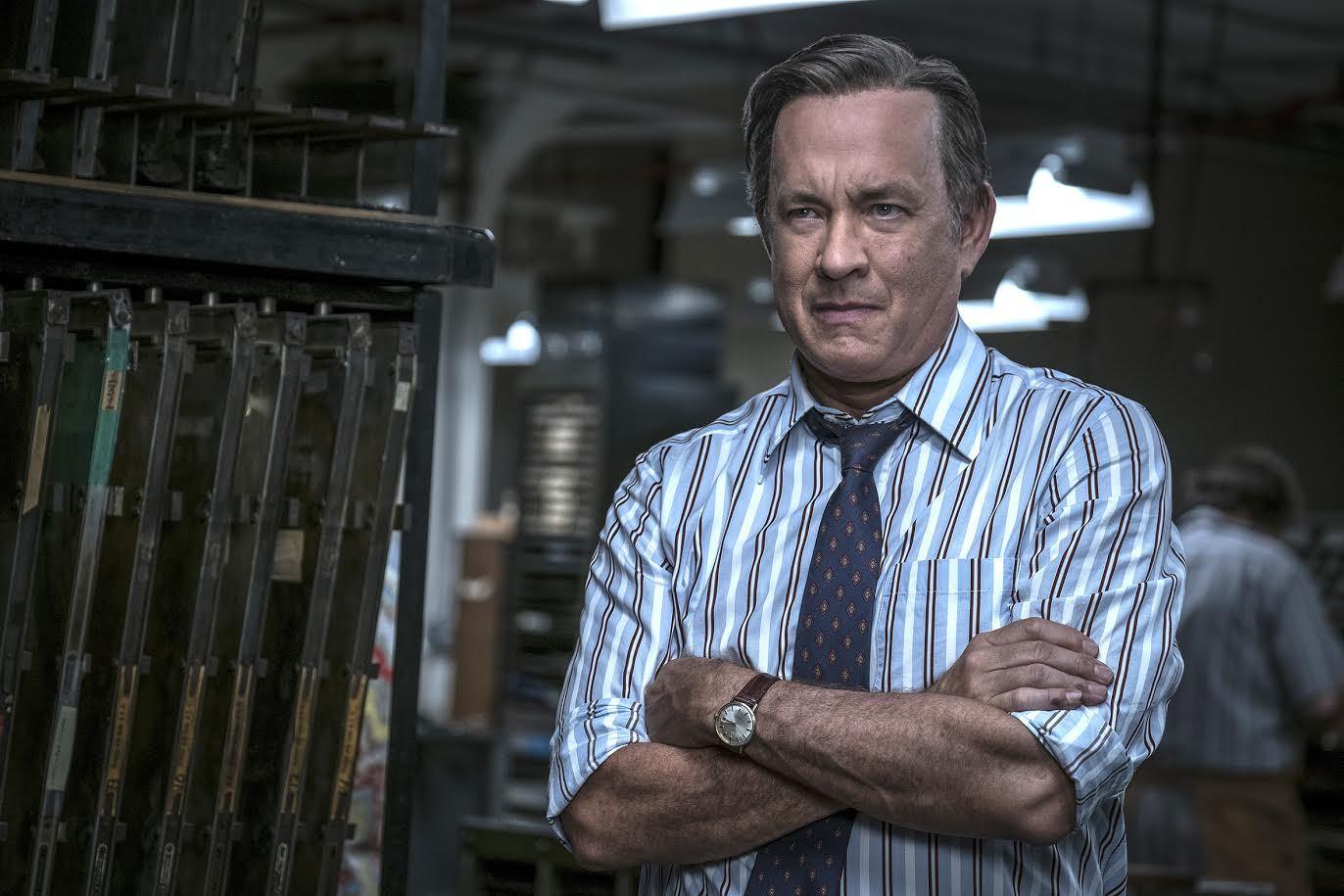 Tom Hanks: 'I've taken a nap in Hyde Park'