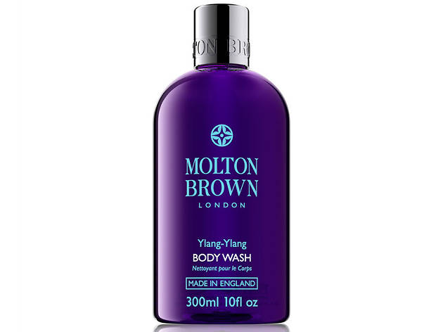 Ylang-ylang body wash from Molton Brown