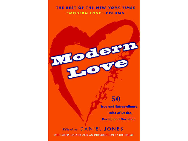 Modern Love essay compilation