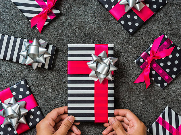 Last-minute Valentine's Day gifts
