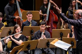 Orquestra de Sopros da Metropolitana