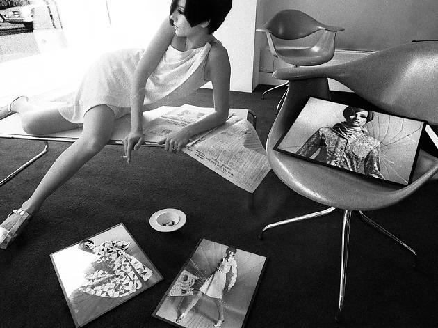 Queen, Kings Road, 1968 - Amy Thornett.