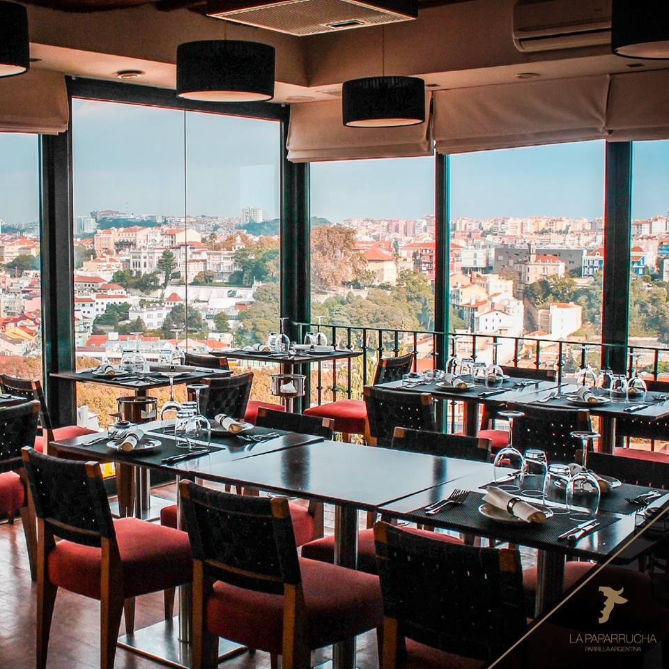 Os melhores restaurantes argentinos em Lisboa