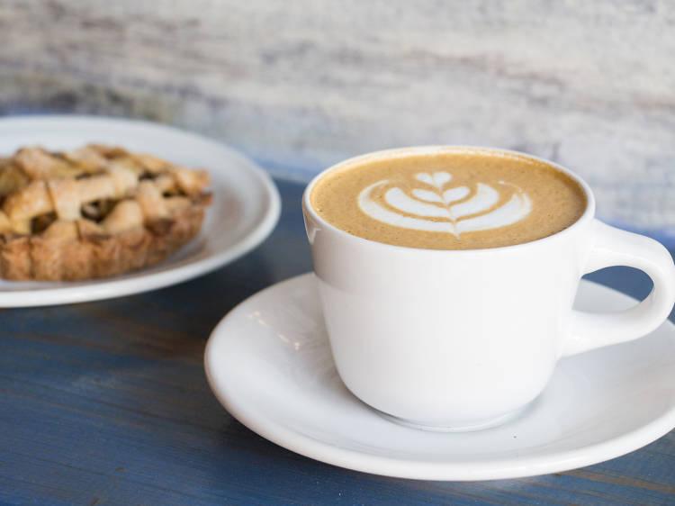 Mama Kelly Coffee