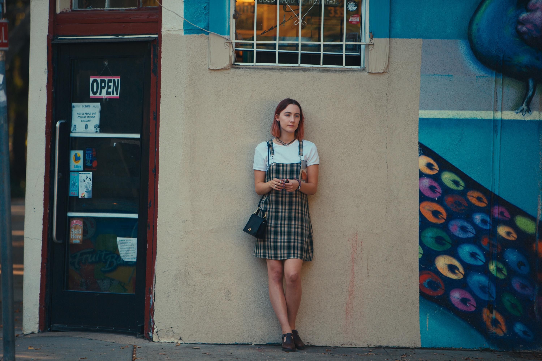 Lady Bird, película nominada a los Óscares 2018