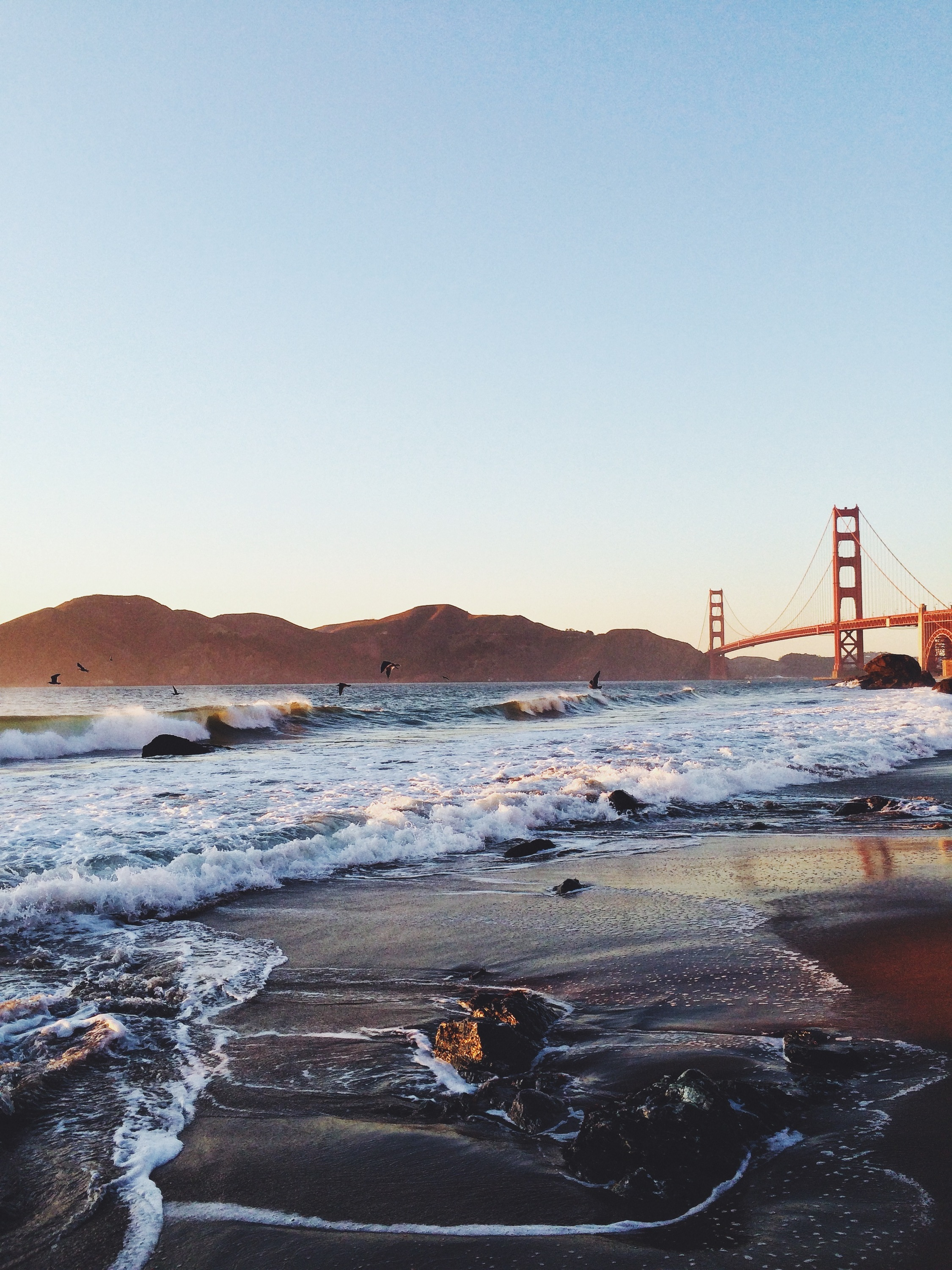 10 Most Romantic Things To Do In San Francisco