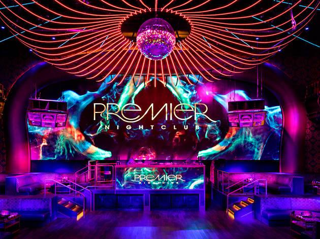 Premier Nightclub at Borgata