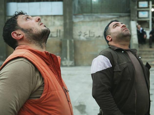 Los últimos hombres de Aleppo, documental nominado a los Óscares