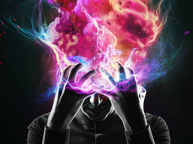 LEGION, serie de FX ahora en Netflix