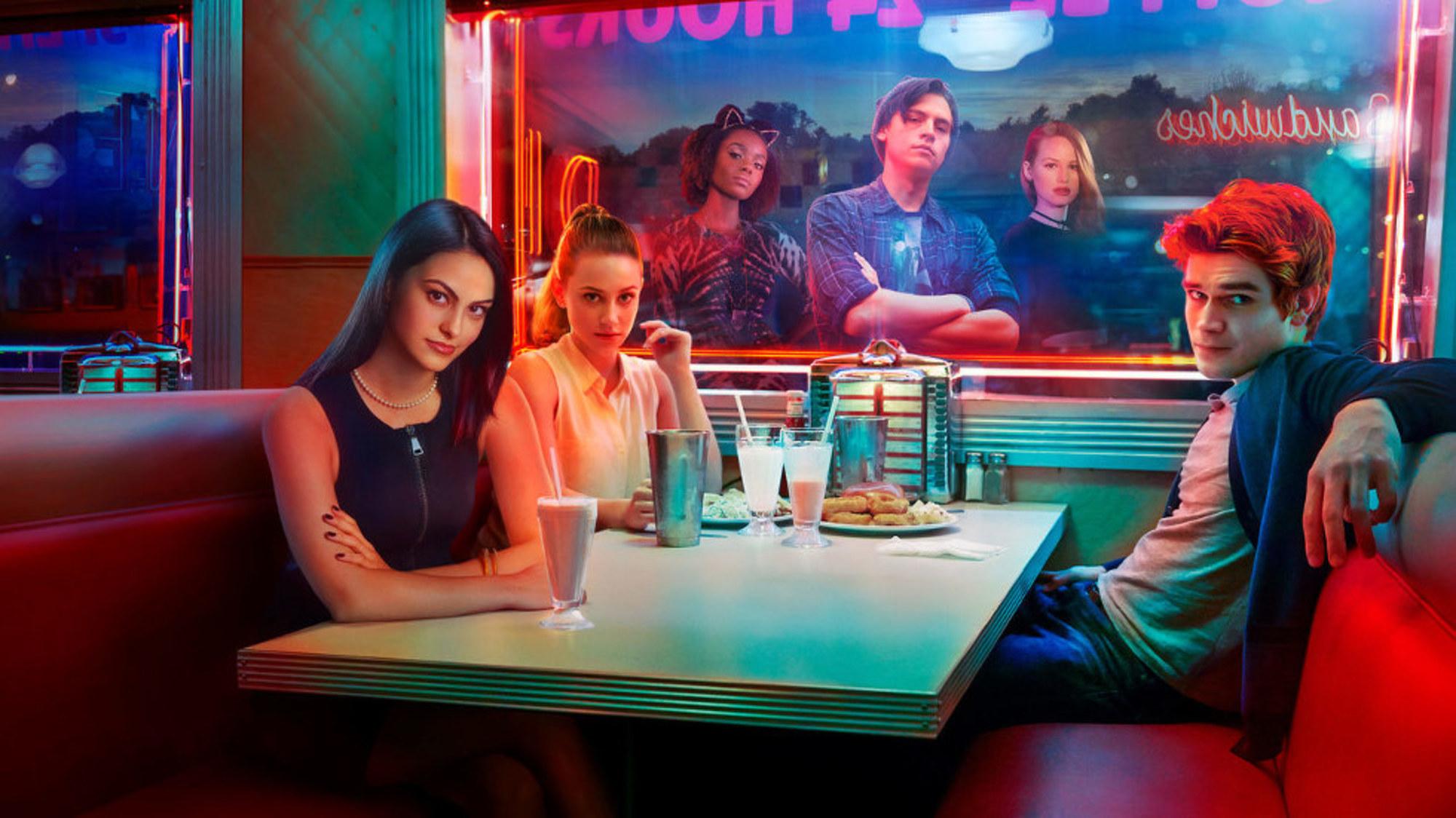 RIVERDALE, la nueva serie de asesinatos de Netflix