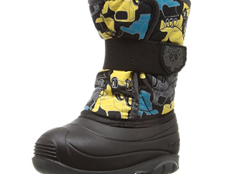 Snowbug4 Snow Boot from Kamik
