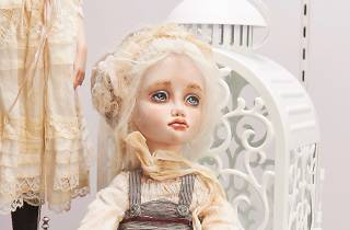 Doll's House doll