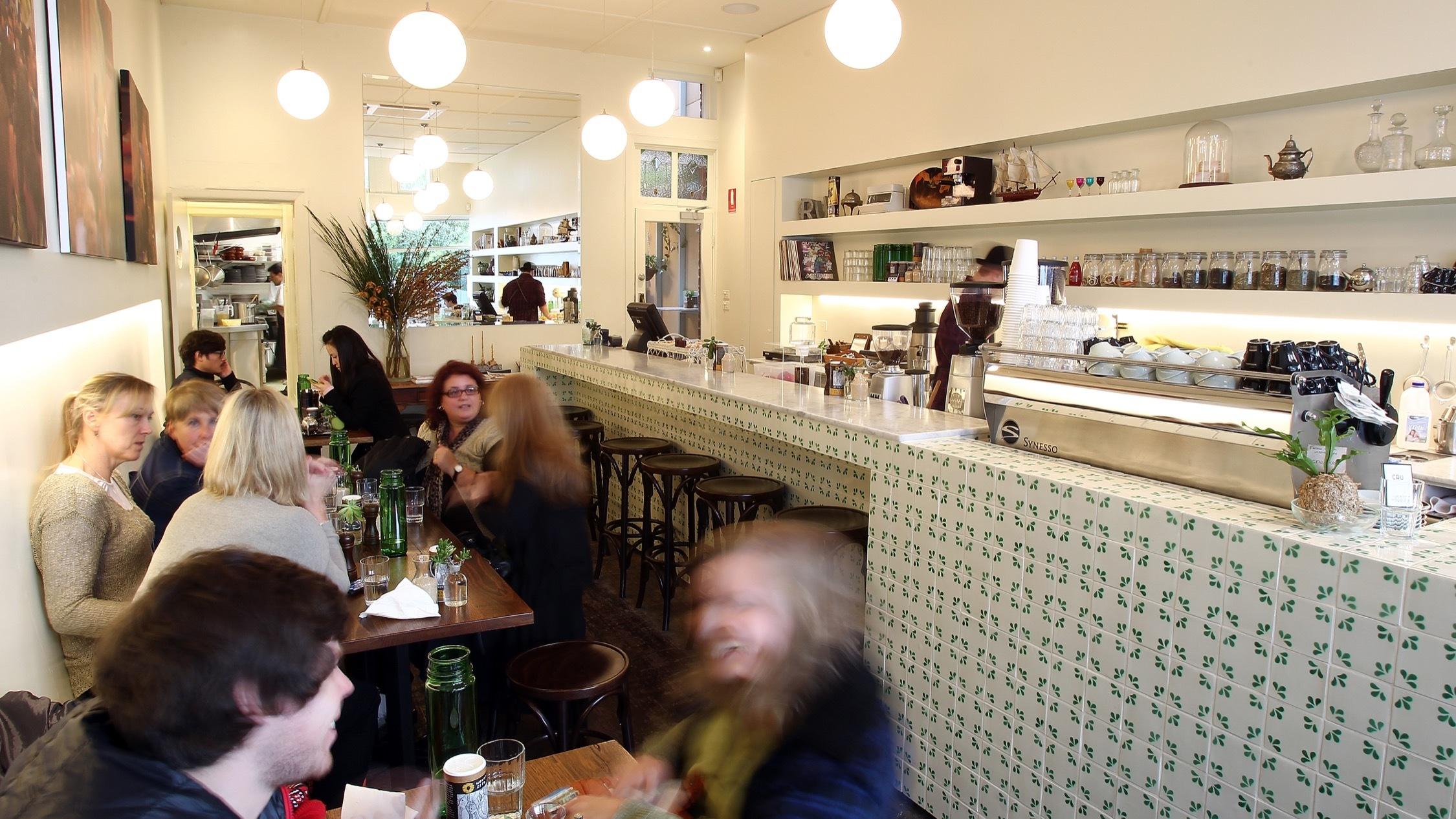 Cru Café