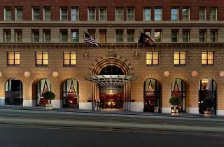 Omni Hotel San Francisco