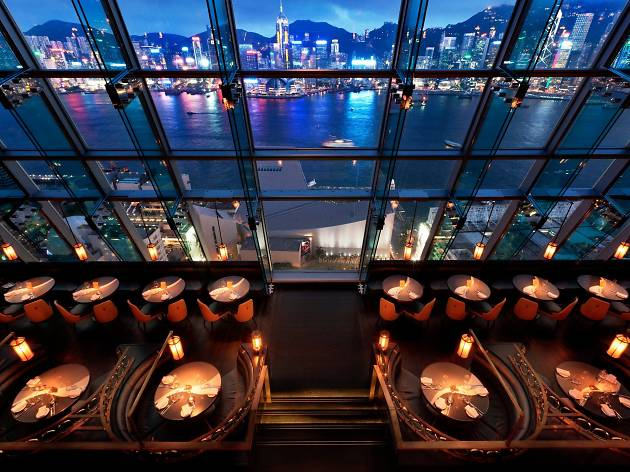 Hong Kong Restaurant Week