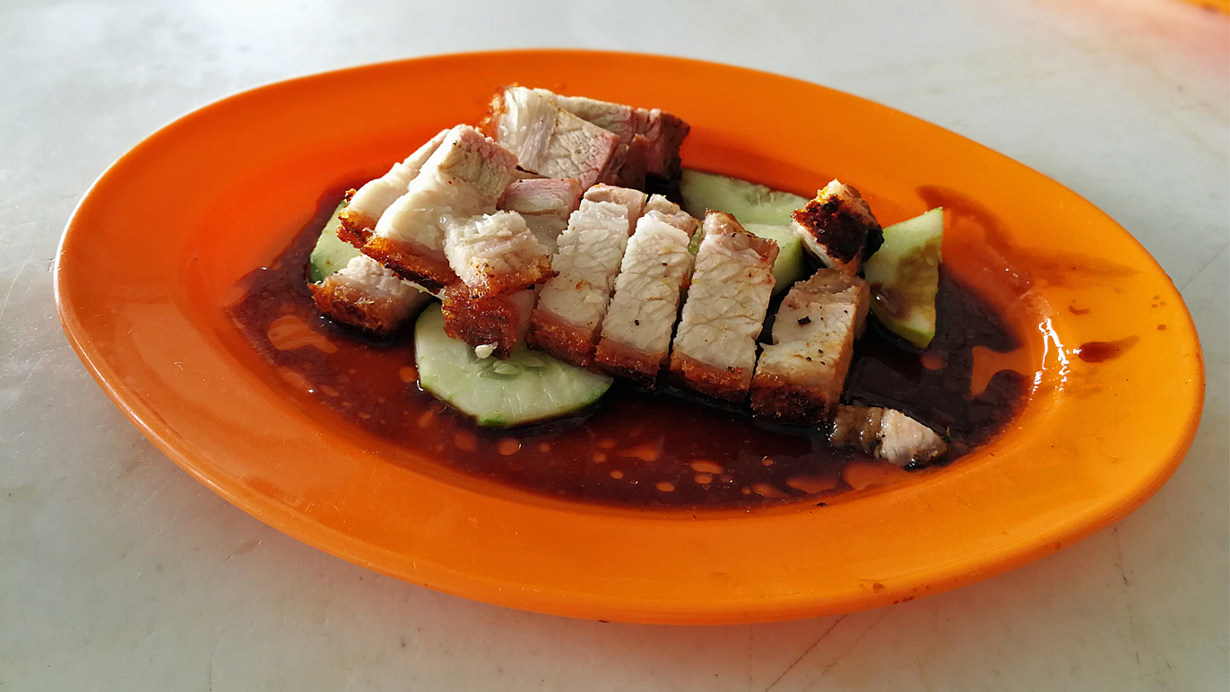 Best siew yuk in KL