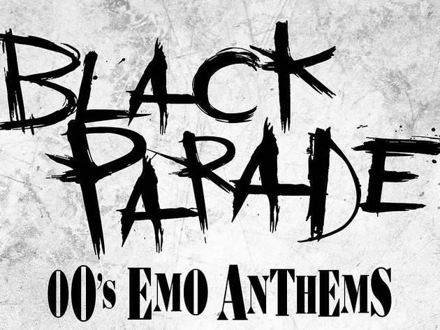 Black Parade - 00s Emo Anthems