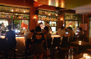 Jackson Bar