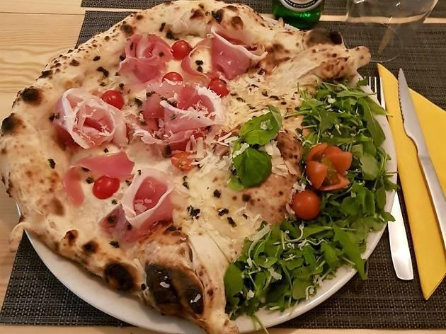 Pizzeria Vesuvius