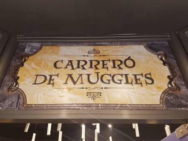 Carreró de Muggles