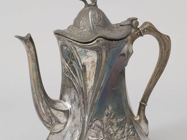William Morris i les Arts & Crafts a Gran Bretanya