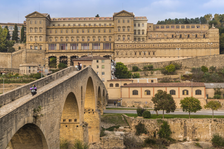 10 excursiones para hacer en tren desde Barcelona
