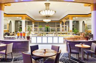 Paris airport hotels Hilton Charles de Gaulle