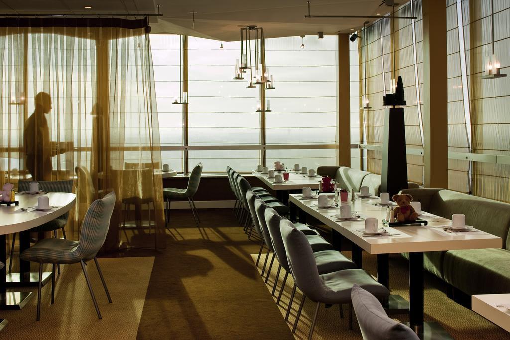Paris airport hotels Mercure Rungis