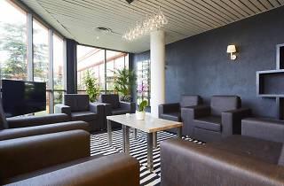 Paris airport hotels Kyriad