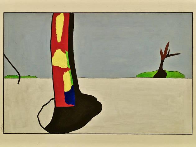 Obra de Álvaro Lapa (1970)