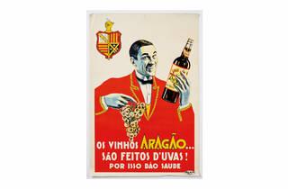 Vinhos Aragão