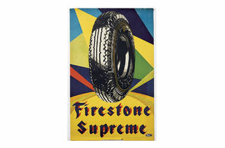 Firestone Supreme