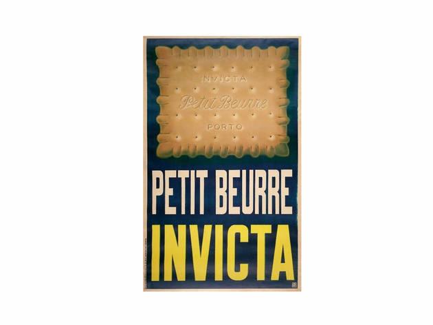 Petit Beurre Invicta