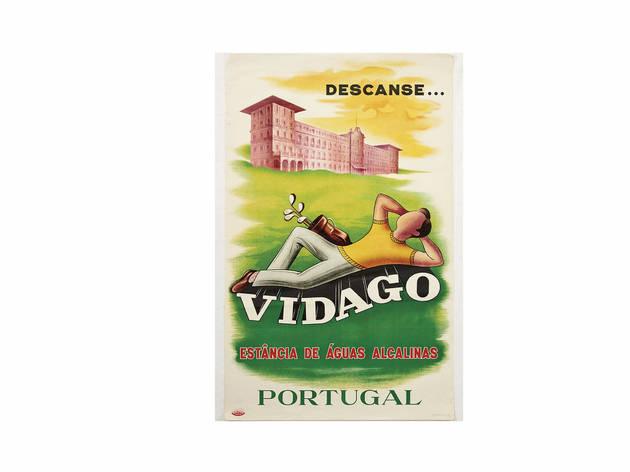 Vidago Portugal