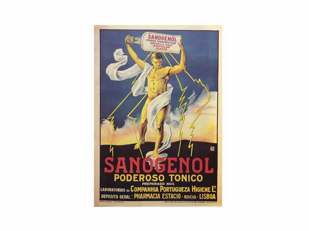 Sanogenol