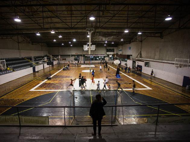 Académico Futebol Club
