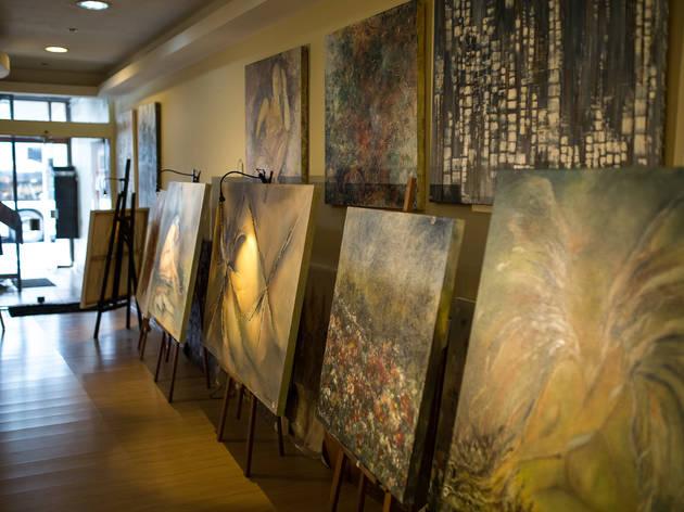 Paula Robles Galeria
