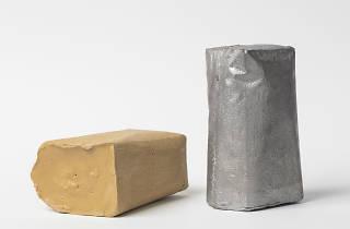 Nairy Bahgramian, escultura, arte, figuras