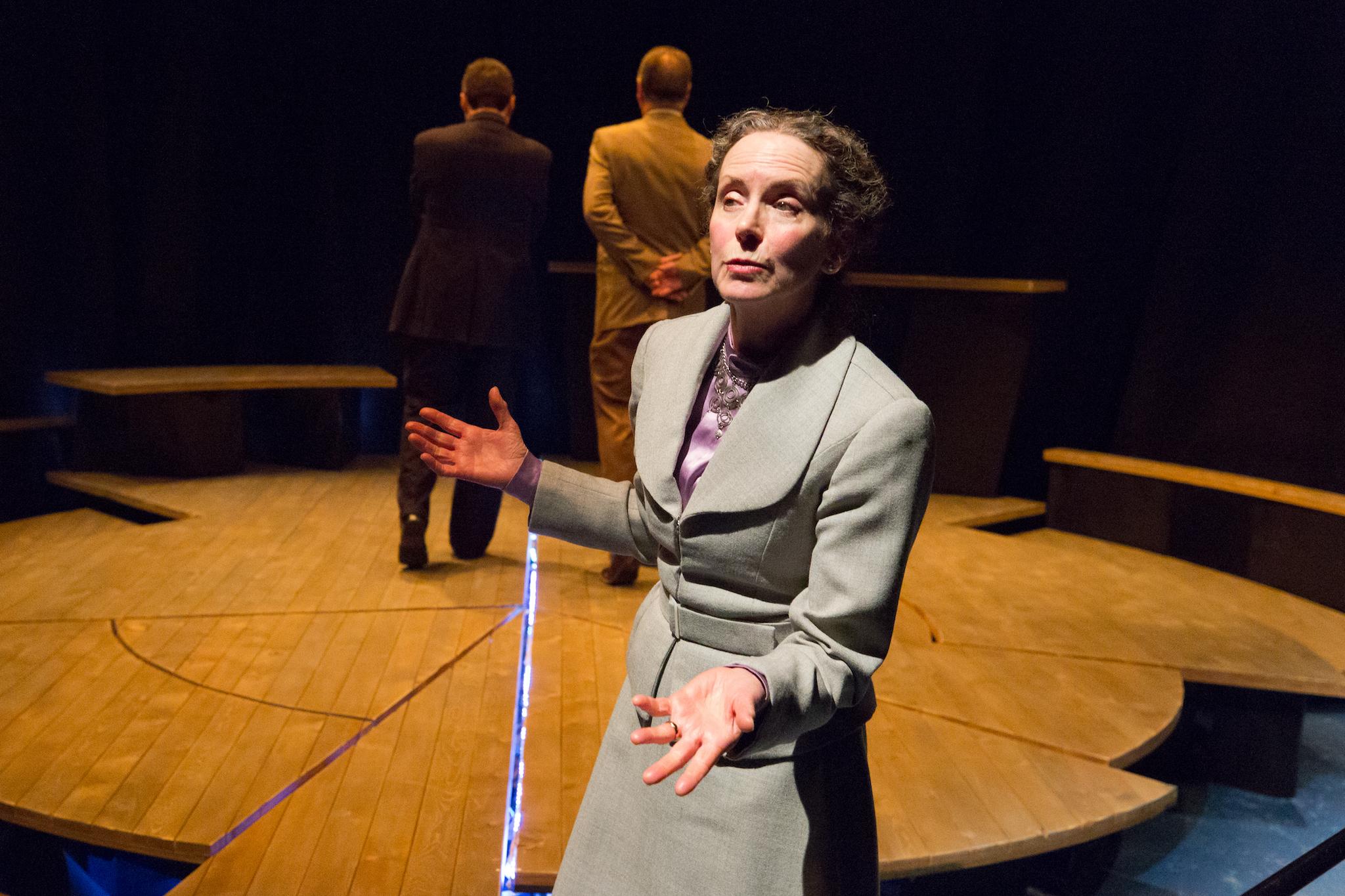 Lantern Theater Company presents Copenhagen