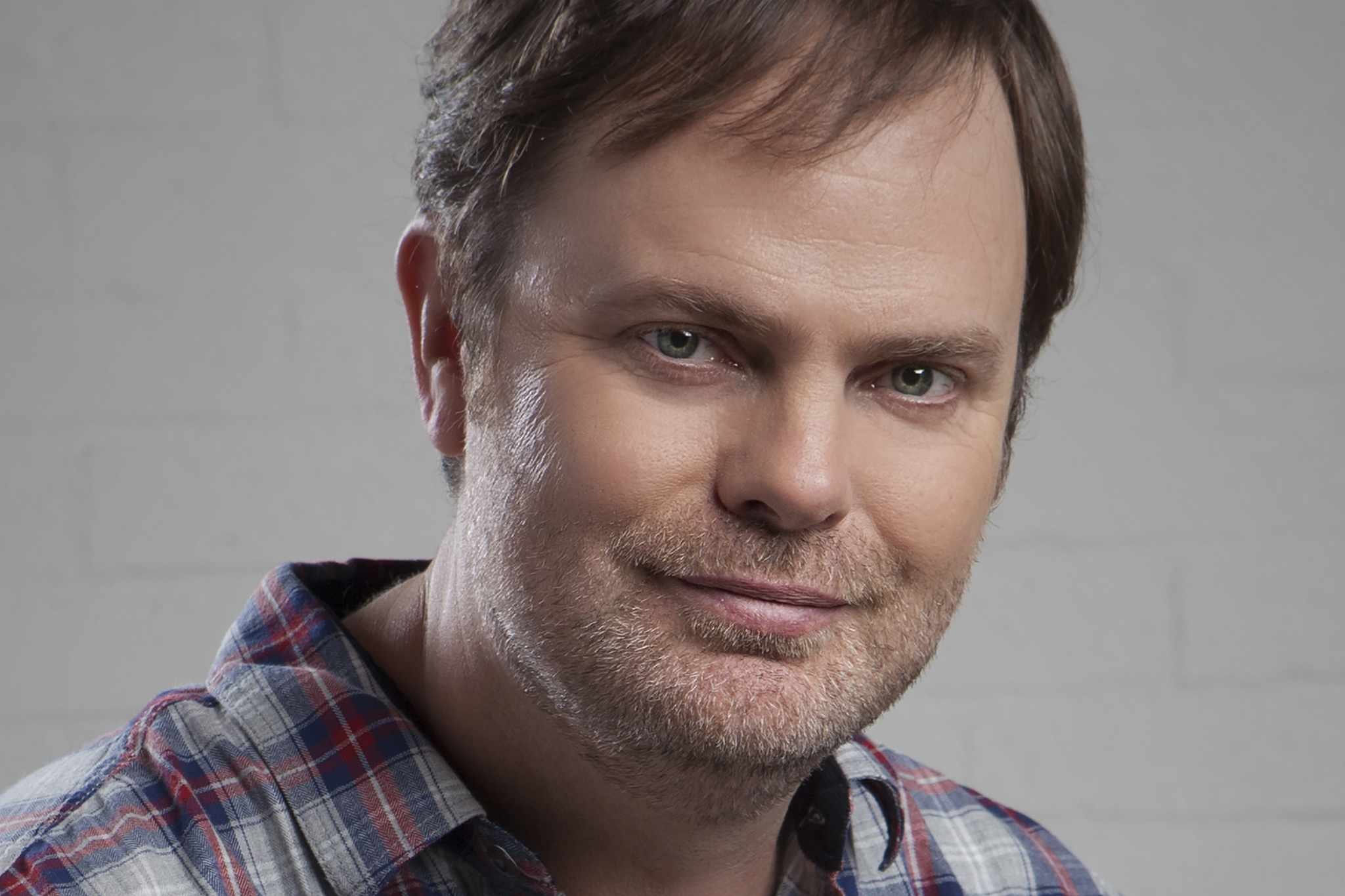 Actor and comedian Rainn Wilson to join Steppenwolf cast this spring