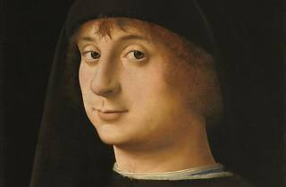"""""""Old Masters Now: Celebrating the JohnsonCollection"""""""