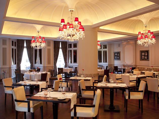 Prove o prato do InterContinental Porto – Palácio das Cardosas