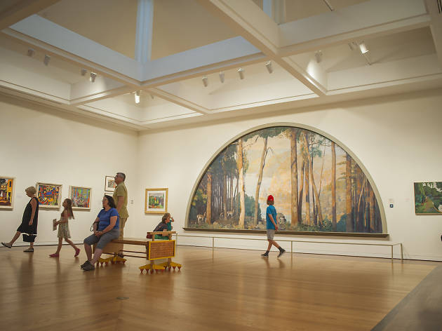 """Magical & Real: Henriette Wyeth and Peter Hurd, A Retrospective"""