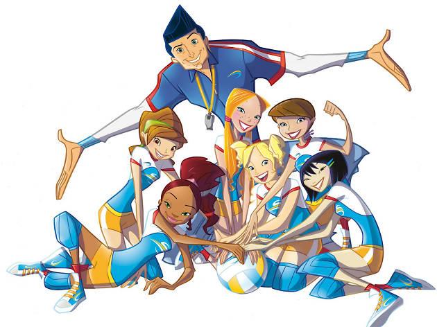 Spike Team
