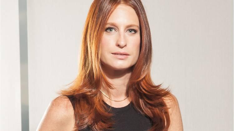Zélika García, directora y fundadora de Zona Maco