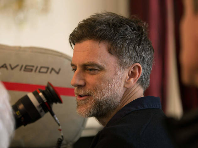 Time Out meets Paul Thomas Anderson