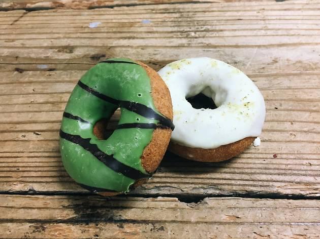 Nico Donuts