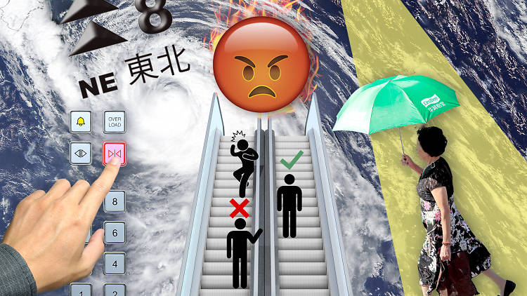 13 more things that fill Hongkongers with rage